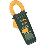 Greenlee CM-330 Tester Voltage Ac Clamp W/Case