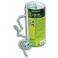 Greenlee 430-500 Poly Twine 500 Foot