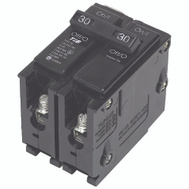 Siemens Q220 20 Amp Two Pole Circuit Breaker