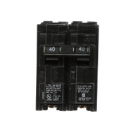Siemens Q240 40 Amp Two Pole Circuit Breaker