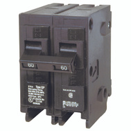Siemens Q260 60 Amp Two Pole Circuit Breaker