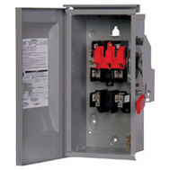 Siemens LF211NU 30 Amp Fusible Indr Safety Switch