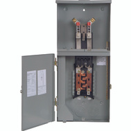 Siemens MC0816B1200RCT 200 Amp 8Spc Ringless Main Panel