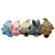 Multipet 37697 8 Inch Combers Dog Toy