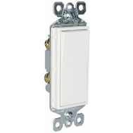 Pass & Seymour TM870WCP6 15a Wht Sp Switch 10 Pack