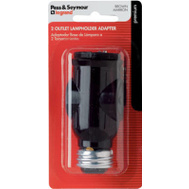 Pass & Seymour 1406BPCC5 15 Amp Brown Pull Current Tap