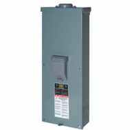 Square D QOM2E2200NRB QO 200 Amp Enclosed Circuit Breaker