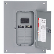 Square D HOM1224M100PC Homeline Loadcenter Indoor 100A 12 Spce