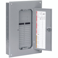 Square D QO124L125PGC QO Loadcenter Indoor 125A 24 Spce