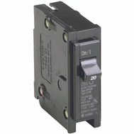 Cutler Hammer BR120 20 Amp Plug On Circuit Breaker
