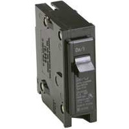 Cutler Hammer BR140 40 Amp Plug On Circuit Breaker