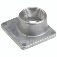 Cutler Hammer DS125H1P 1 1/4 Inch Top Feed Hub