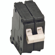 Cutler Hammer CHF240 40 Amp Ch Double Pole Circuit Breaker