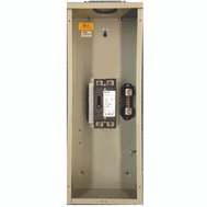 Cutler Hammer ECCVH200R Enclosure Main Breaker 2P 200A
