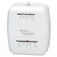 Emerson White Rodgers M30 24 Volt Mechanical Heat Only Thermostat