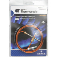 Emerson White Rodgers TC48 48 Inch Univ Thermocouple