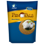 Adm Animal Nutrition 70012AAABD 5 Pound Meat Maker Crumble