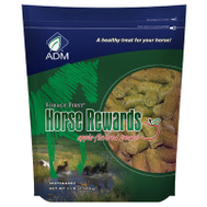 Adm Animal Nutrition 80876AAAB2 3 Pound Apple Horse Treat