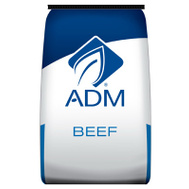 Adm Animal Nutrition 55123AAA54 50 Pound Cattle Cube Feed