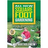 Quayside Publishing 149308 All New Square Foot Gardening