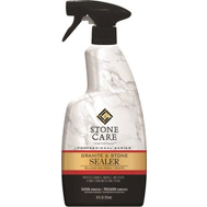 Weiman 5092 Stone Spray n Seal 24 Ounce WB Stone Sealer