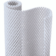 Kittrich 04F-C6L52-06 Contact 12 Inch Bright White Grip Liner