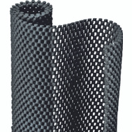 Kittrich 04F-C6L51-06 Contact 12 Inch Black Ultra Grip Liner