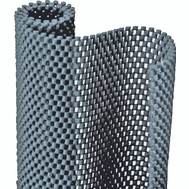 Kittrich 04F-C6051-06 Contact Ultra Grip Liner 20 Inch By 4 Foot Black