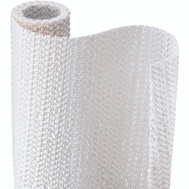 Kittrich 05F-C6B52-06 Contact Grip Liner 12 Inch Bright White Grip Liner
