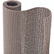 Kittrich 05F-C6B59-06 Contact Grip Liner Grip Liner 12 Inch By 5 Foot Taupe