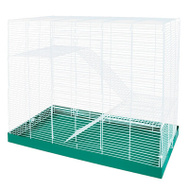 Ware 00665 Chew Proof 3 Level Cage
