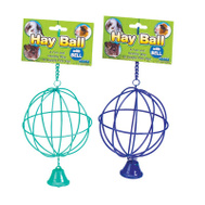 Ware 00713 Hay Ball ASSTD Color