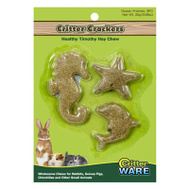 Ware 13024 Crittercrack Hay Treats