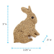 Ware 13096 Health-E Rabbit Chew