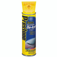 Prestone AS-2475P Deicer Wdshld Spry W/Scrp 11 Ounce