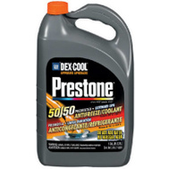 Prestone AF850 Prestone Dex Cool Antifreeze Gallon