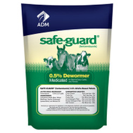 ADM Animal Nutrition 055186 Safe Lb Multi Dewormer
