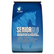 Adm Animal Nutrition 10130AB 50 Pound Senio Horse Pellet