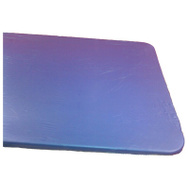 Kwik Covers 3096PKB 30 By 96 Blue Tablecover