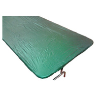 Kwik Covers 3096PKGR 30 By 96 Green Tablecover