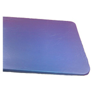 Kwik Covers 3072PKB 30 By 72 Blue Tablecover