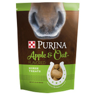 Purina 3003259-745 3.5 Pound Apple & Oat Treat