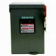 Siemens LNF222RAU 60 Amp Non Fusible Safety Switch