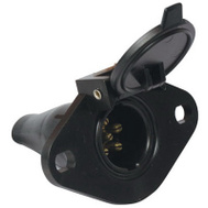 Uriah Products UE048425 6WY RND Veh Connector