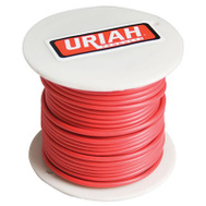 Uriah Products UA521050 75 Foot 10Awg RED Auto Wire