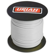 Uriah Products UA521220 100 12Awg WHT Auto Wire
