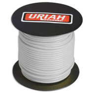Uriah Products UA521820 100 18Awg WHT Auto Wire