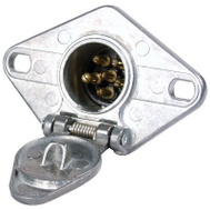 Uriah Products UE600000 6WY RND Trail Connector