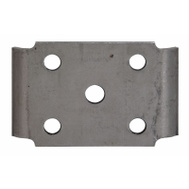 Uriah Products UU650000 Trail Spring Tie Plate