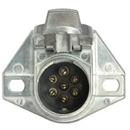 Uriah Products UE700005 7WY RND Vehic Connector